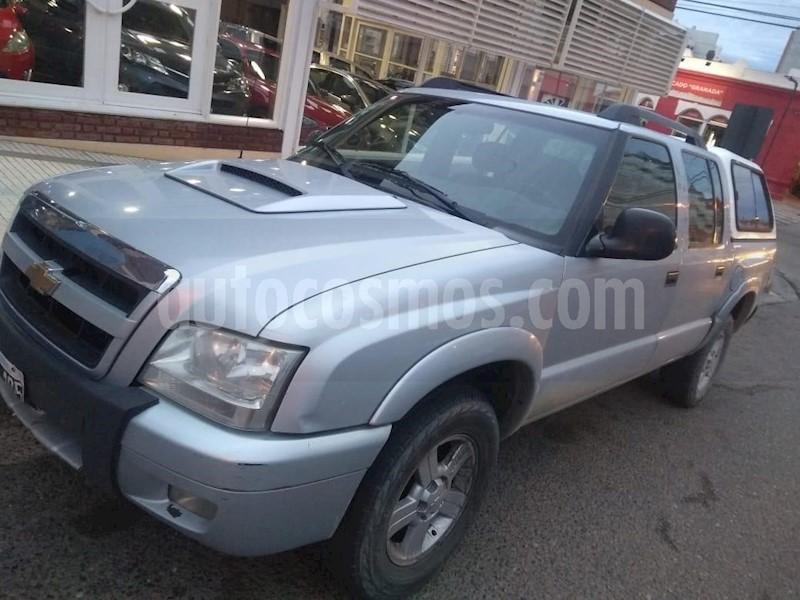 foto Chevrolet S 10 DLX 2.8 4x2 CS usado
