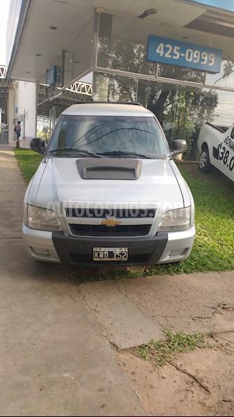 foto Chevrolet S 10 STD 2.8 TD 4x2 CD Usado