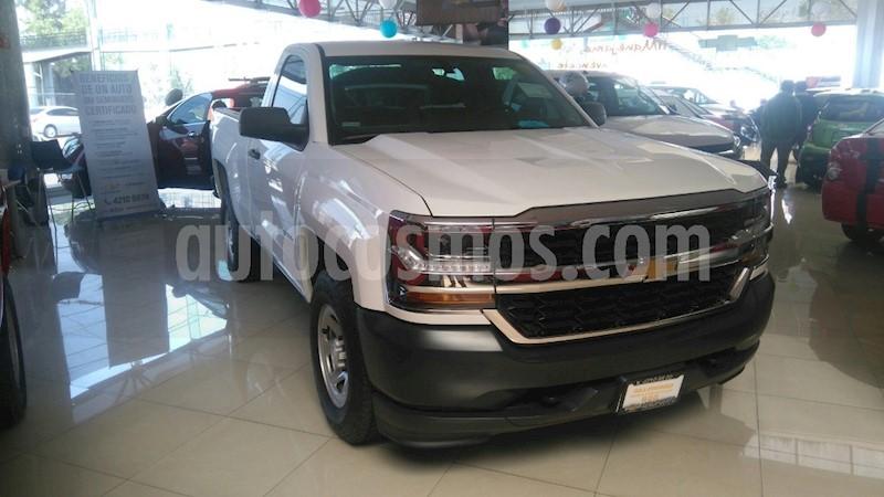 foto Chevrolet Silverado Auto. 4x2 usado