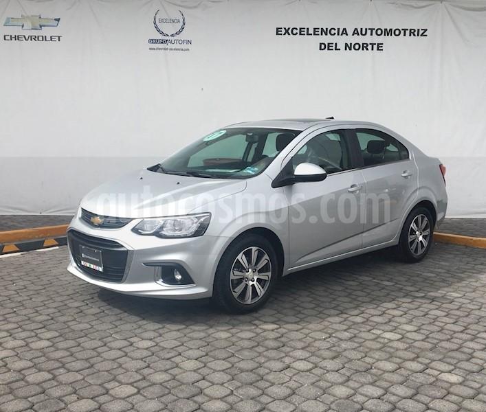 foto Chevrolet Sonic Premier Aut Seminuevo