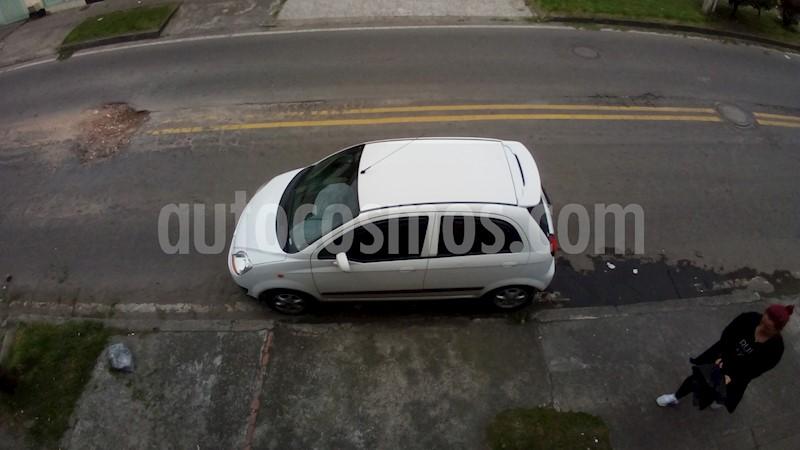 foto Chevrolet Spark 1.0L Life Usado