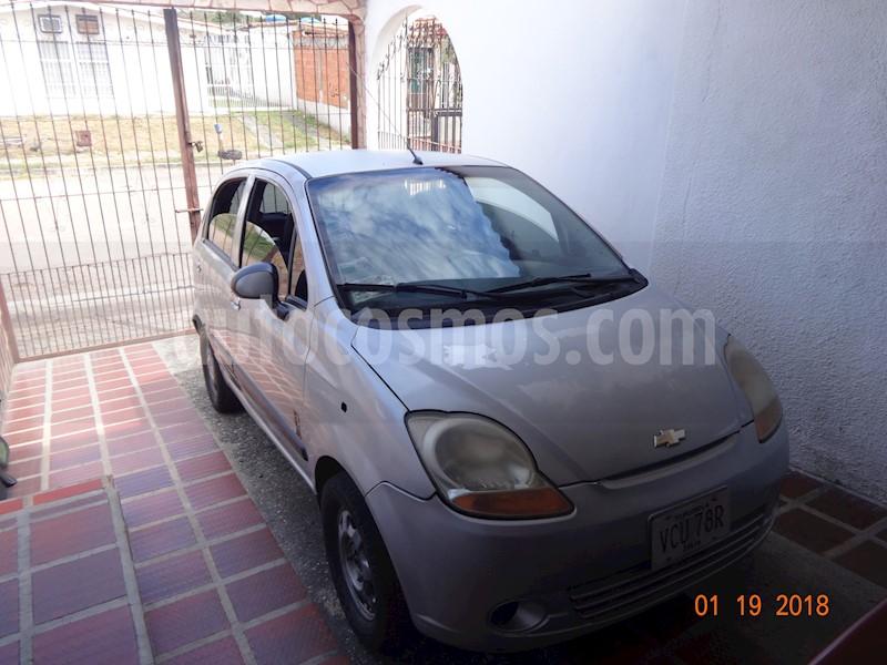 foto Chevrolet Spark 1.1 Mec usado