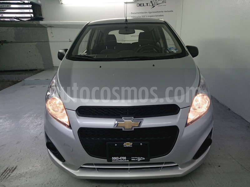 foto Chevrolet Spark LT Seminuevo