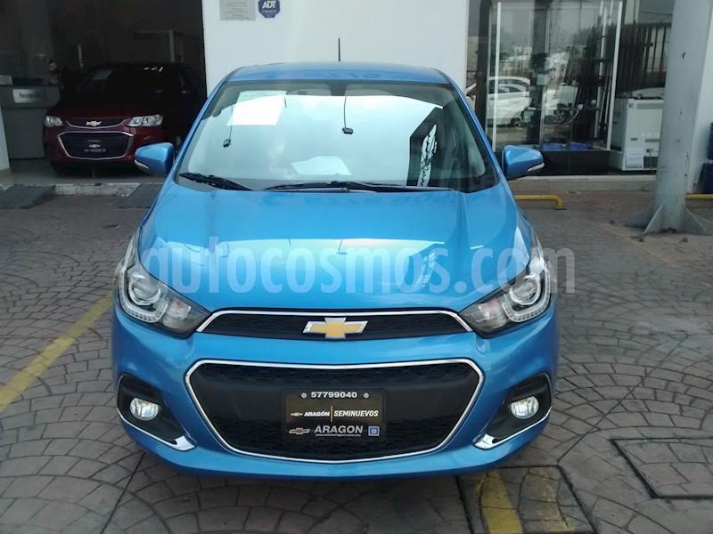 Foto Chevrolet Spark Ltz Usado