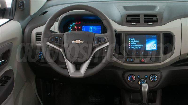 foto Chevrolet Spin LT 1.8 5 Pas nuevo