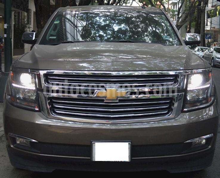 foto Chevrolet Suburban HD 4x4 usado