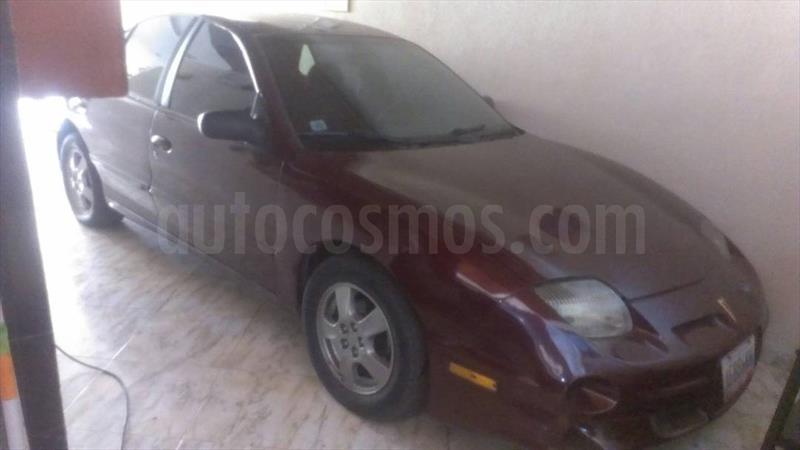foto Chevrolet Sunfire 4 Ptas Auto. usado