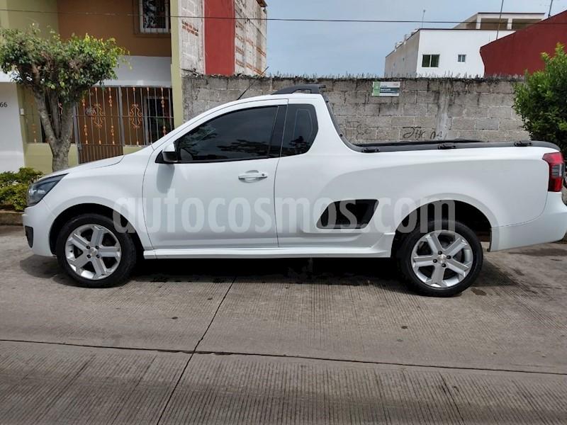 foto Chevrolet Tornado Sport usado