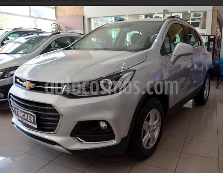 foto Chevrolet Tracker LTZ 4x2 nuevo