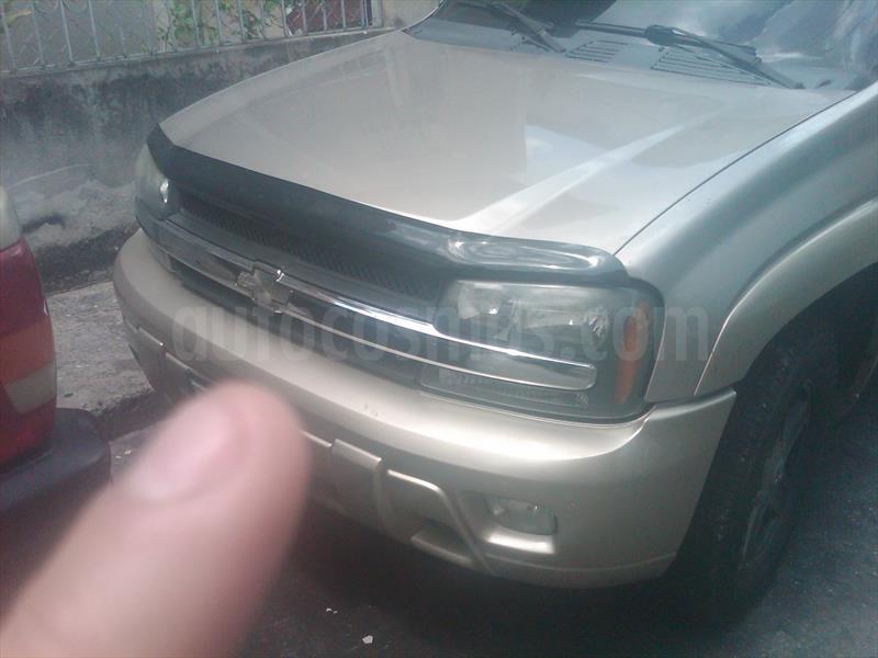 foto Chevrolet Trail Blazer Auto. 4x4 usado