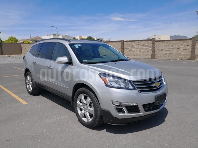 foto Chevrolet Traverse LT Seminuevo