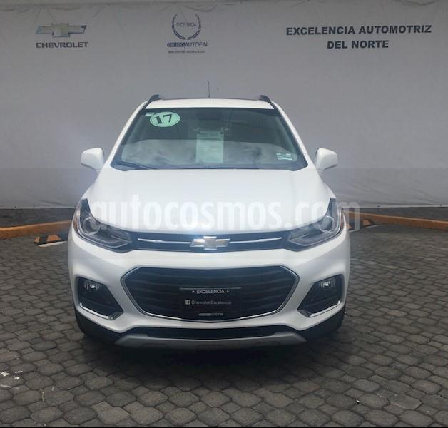 foto Chevrolet Trax Premier Aut Seminuevo
