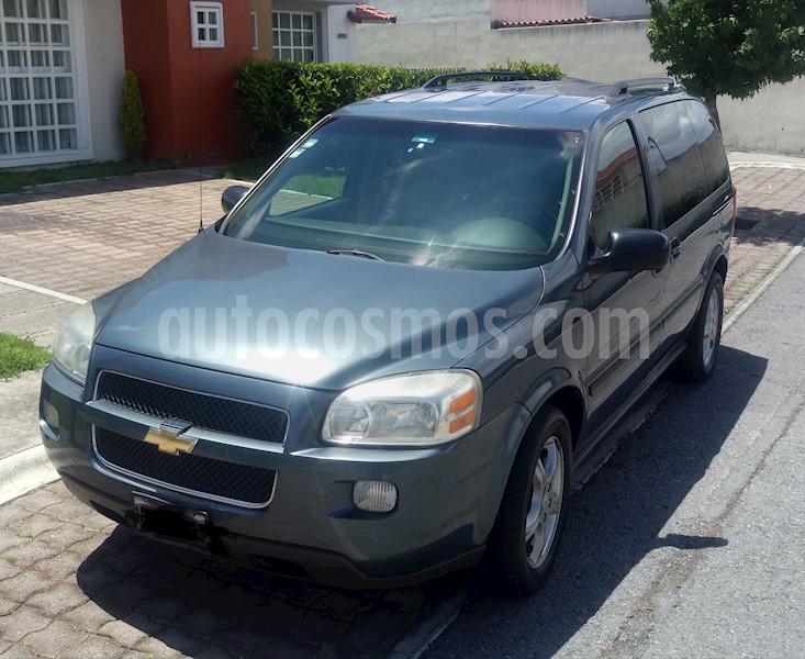 foto Chevrolet Uplander LS Paq. E usado