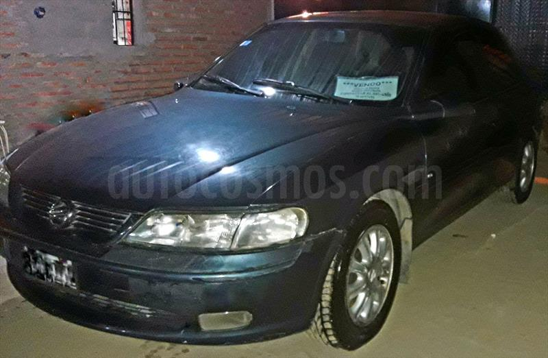 foto Chevrolet Vectra 2.0 CD usado