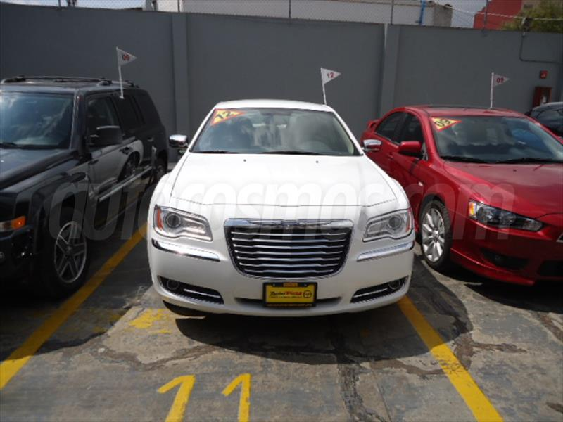 Chrysler 300 C 3.5L 2012