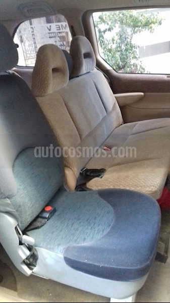 foto Chrysler Caravan 2.4 SE  usado