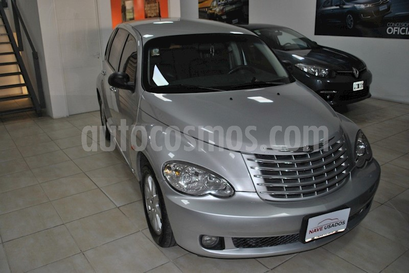 foto Chrysler PT Cruiser 2.4 Touring usado