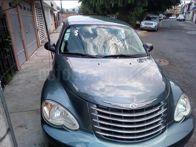 foto Chrysler PT Cruiser Classic Seminuevo