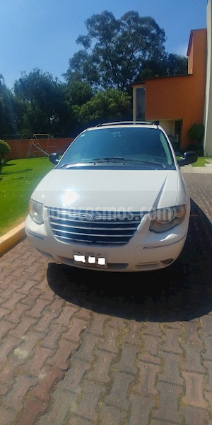 foto Chrysler Town and Country Limited 3.8L Aut usado