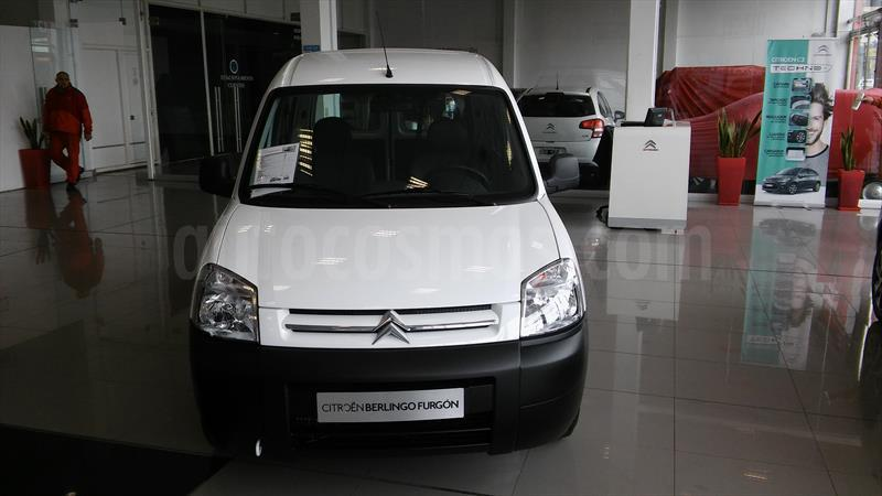 foto Citroen Berlingo Furgon 1.6 Business nuevo