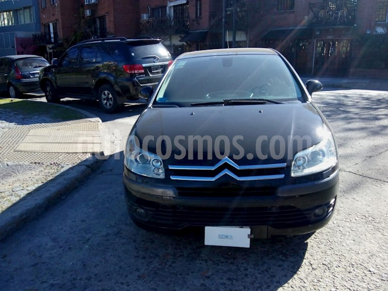 foto Citroen C4 2.0i 16v Exclusive usado