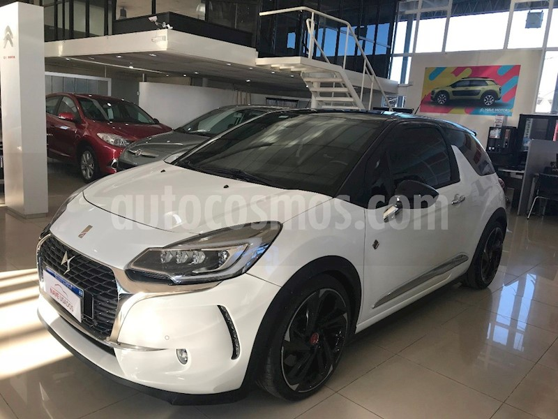foto Citroen DS3 Turbo Sport Chic usado