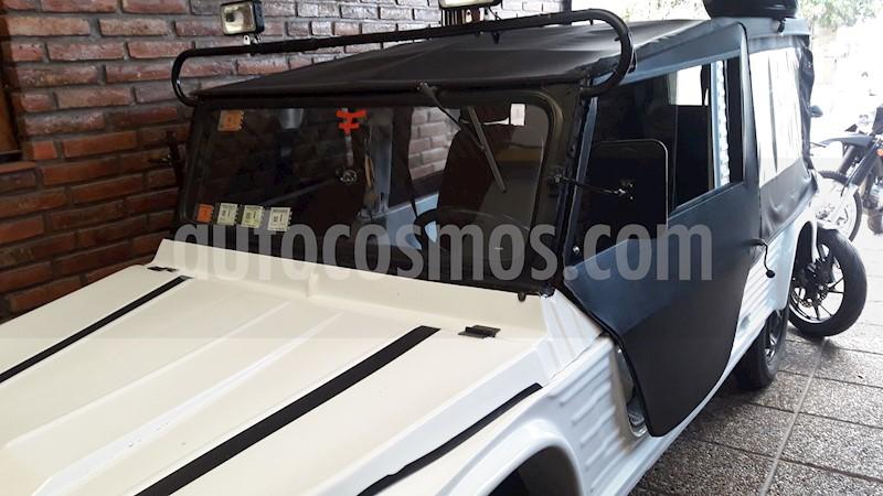 foto Citroen Mehari Jeep usado