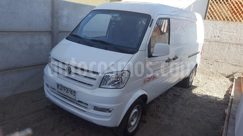 foto DFSK Cargo Van 1.2L Serie C25  usado