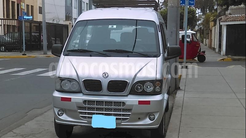 foto DFSK  K07 1.3L Minibus 8A  Usado