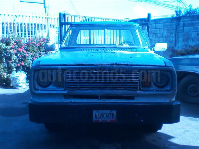 foto Dodge 300 300 Usado