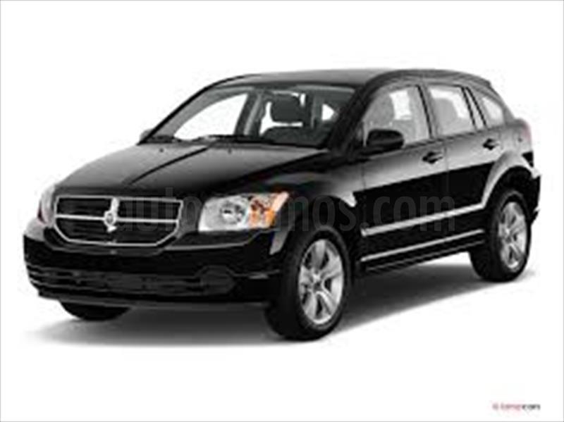 foto Dodge Caliber LE 2.0L Aut usado