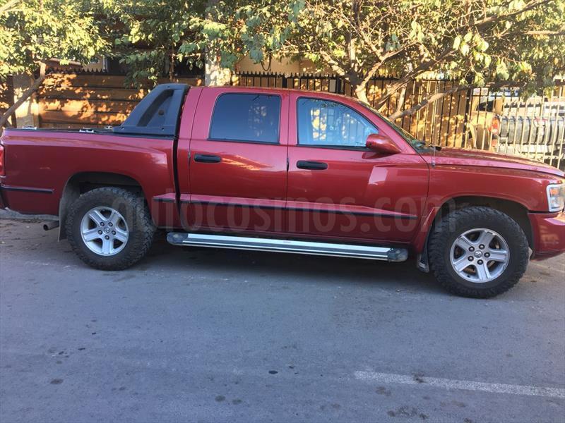 foto Dodge Dakota 3.7 Sport Quad Cab SXT 4X2  usado