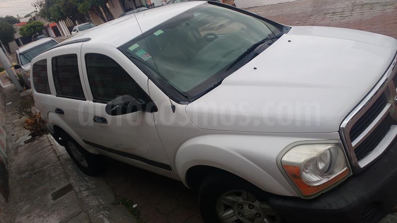 foto Dodge Durango 4.7L SLT 4x2 usado