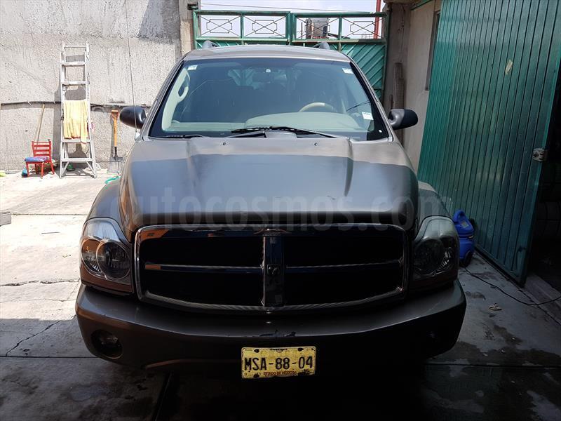 foto Dodge Durango 5.7L SLT 4x2 usado