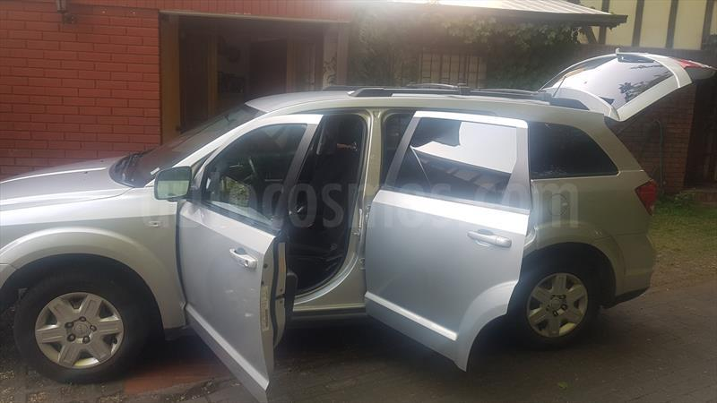 foto Dodge Journey SE LX 2.4L Aut  usado