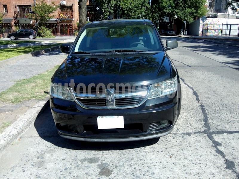 foto Dodge Journey SXT 2.4 Usado