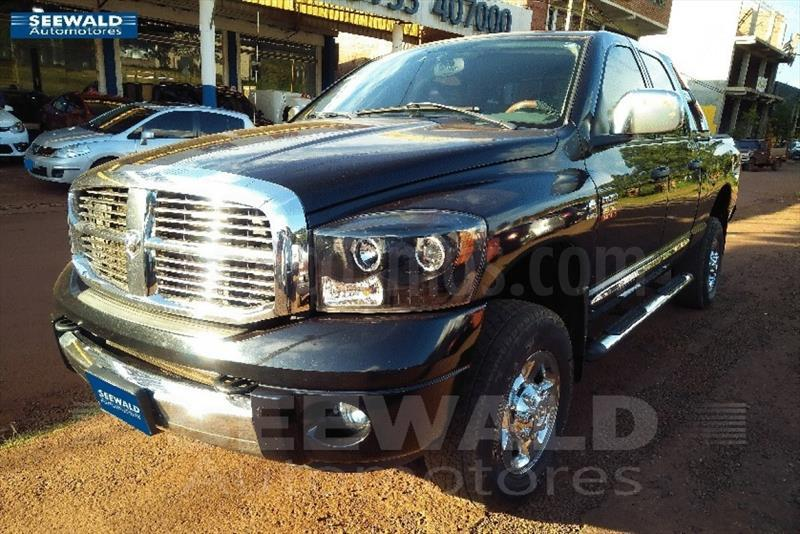foto Dodge Ram Laramie 6.7 TD V8 AT 4x4 Crew Cab Usado
