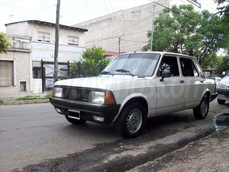 Fiat 128 usados en argentina for Interior 128 super europa