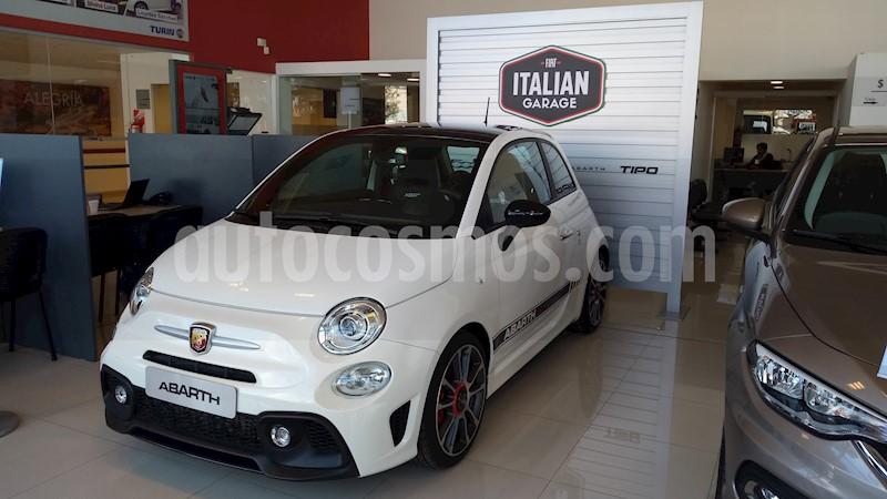 foto FIAT 500 Abarth Abarth 595 Turismo nuevo color Blanco Perla precio $1.506.000