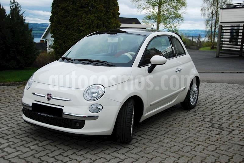 foto Fiat 500 1.4L  usado