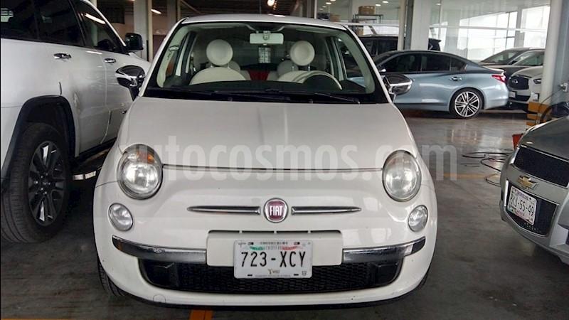 foto Fiat 500 Classic Seminuevo