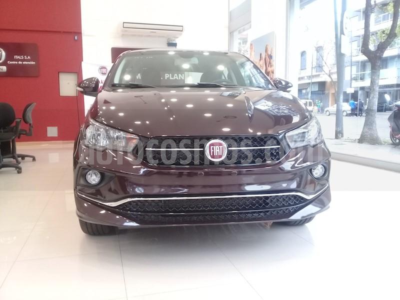 foto Fiat Cronos 1.8L Precision Pack Premium nuevo