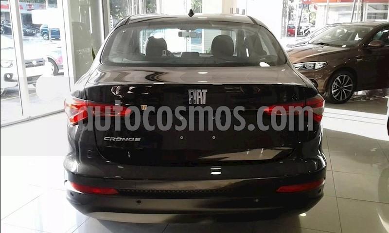 foto FIAT Cronos 1.8L Precision Technology nuevo