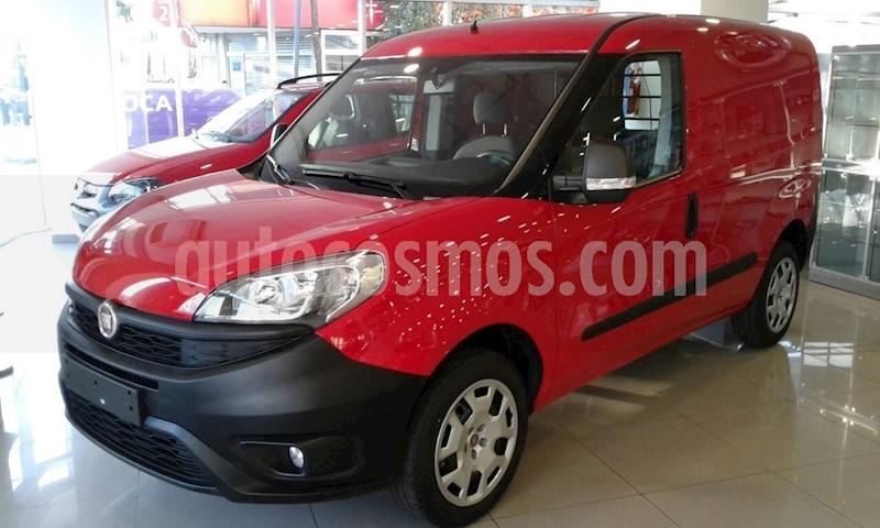foto Fiat Doblo Active usado