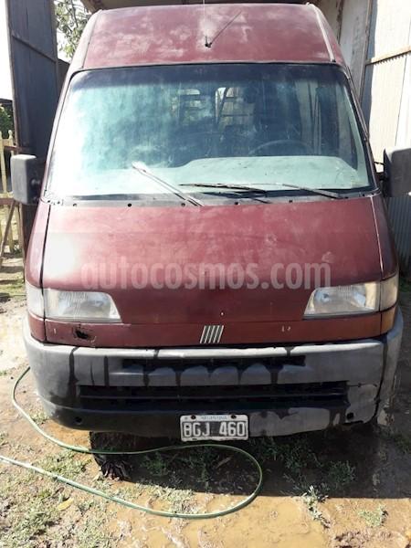 foto Fiat Ducato Furgon 14 2.5 DSL usado