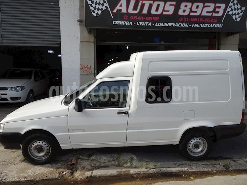 foto Fiat Fiorino 1.3 Fire Confort AA DA usado