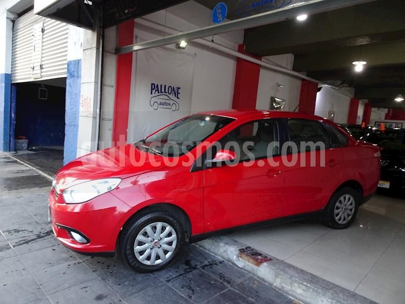 foto Fiat Grand Siena 1.4 8v Fire Evo Attractive MT5 (87cv) (my2015) usado
