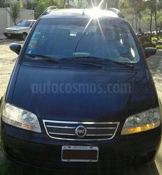 Venta auto usado fiat idea 1 4 elx top 2008 color negro for Fiat idea 2009 precio
