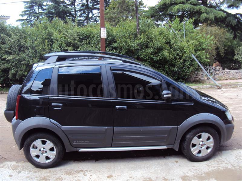foto Fiat Idea 1.8 Adventure Confort usado