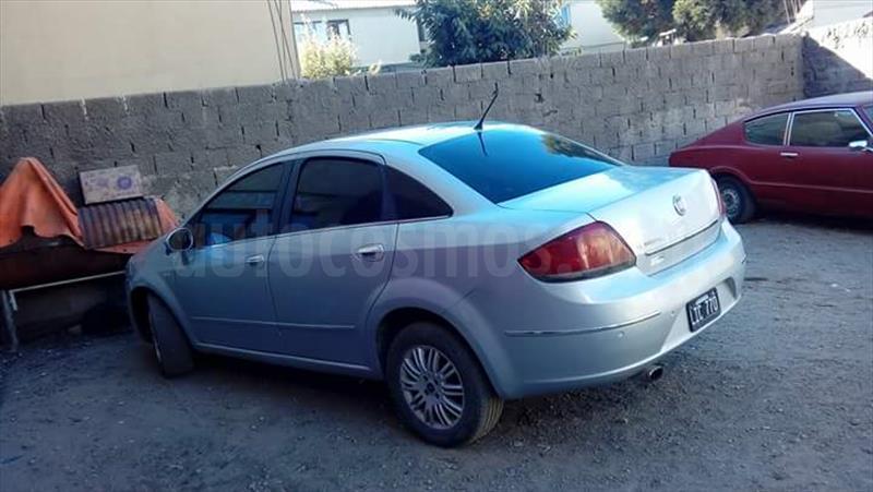 foto Fiat Linea Absolute 1.8 usado